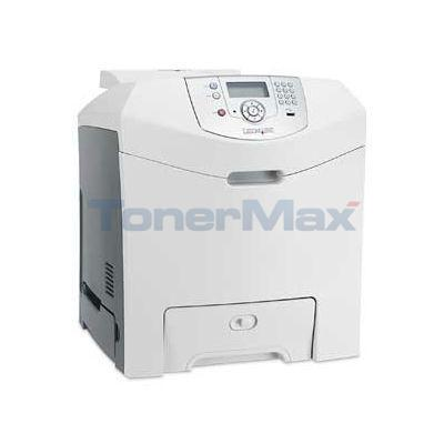 Lexmark C-534